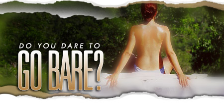 Do You Dare to go Bare