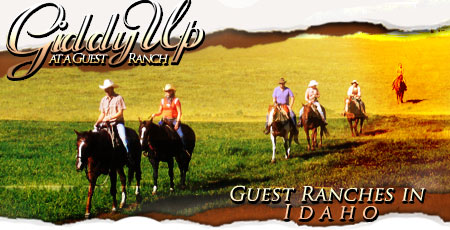 Legends Auto Ranch >> Idaho Guest Ranch & Dude Ranch Travel Guide : ROAD & TRAVEL Magazine