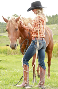 What Not To Wear To A Dude Ranch Vacation Road Amp Travel