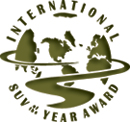 2016 International SUV of the Year presented by Road & Travel Magazine