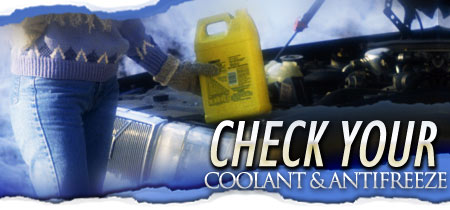 How To Checking Antifreeze And Vehicle Cooling Systems