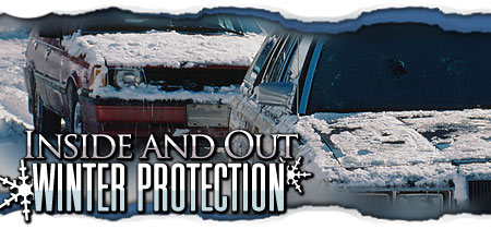 10 Tips On How To Protect Your Car Inside And Out Before Winter