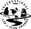 2012 International Minivan of the Year - Honda Odyssey