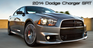 2014 Dodge Charger SRT Road Test Review - A Look Back at American Muscle Heritage