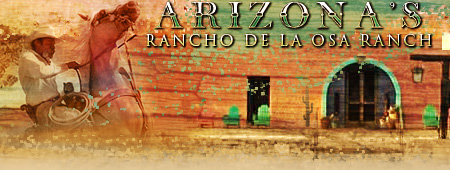 Legends Auto Ranch >> Rancho De La Osa Review - A Southwest Retreat Ideal for Boomers : Road & Travel Magazine