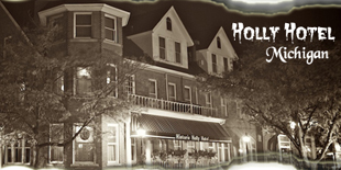 A Guide to Haunted & Historical Hotels
