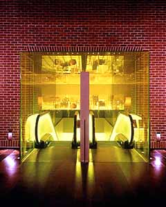 Tire Buying Guide >> A Review of the Hudson Hotel, New York City by Denise McCluggage: ROAD & TRAVEL Magazine