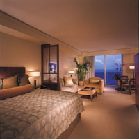 Stay at the Trump International Sonesta Beach Resort
