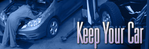 Keep Your Car