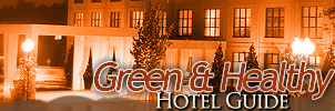 Green and Health Hotel Guide