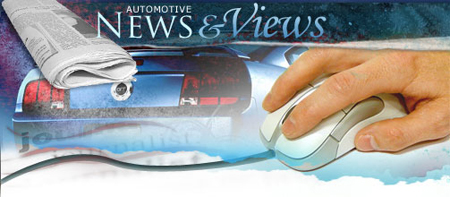Auto, Travel and Business News for Women
