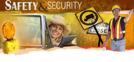 Road & Travel - Automotive Safety and Security