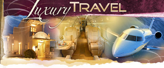 Road & Travel - Luxury Travel