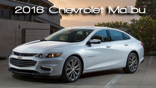 Who knew that the Malibu would rival their higher ups but at a much more affordable cost of ownership? The all new 2016 Chevolet Malibu Road Test Review by Bob Plunkett