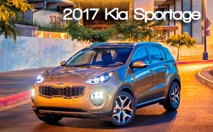 2017 Kia Sportage Road Test Review by Bob Plunkett