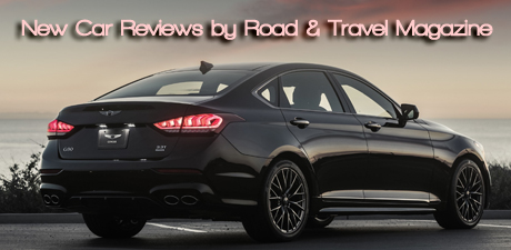 New Car Reviews by Road & Travel Magazine - width=