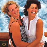 Lesbian Travel Company