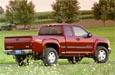 2004 GMC Pick Up Truck New Model Guide by Bob Plunkett : ROAD & TRAVEL Magazine