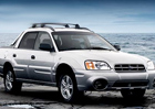 2006 Subaru New Car Model Guide By Bob Plunkett Road