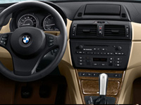 Tire Buying Guide >> 2006 BMW X3 New Car Review by Martha Hindes : ROAD ...