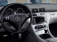 Tire Buying Guide >> 2006 Mercedes-Benz C Class New Car Test Drive and Review ...