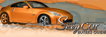 2007 Nissan 350Z Road Test Review by Martha Hindes : Road