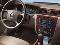 2008 Chevy Impala Flex Fuel New Car Review By Martha