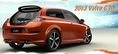 2012 Volvo C30 Road Test Review by Martha Hindes : ROAD & TRAVEL Magazine