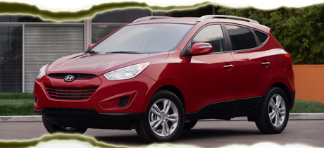 2012 Hyunda Tucson Road Test Review By Martha Hindes