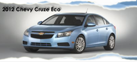 2012 Chevrolet Eco Cruze Road Test