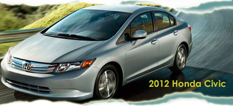 2012 Honda Civic Hybrid Sedan Road Test Review