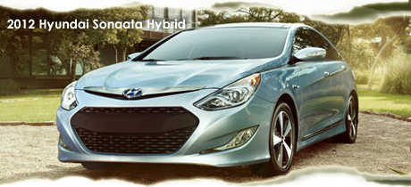 2012 Hyundai Sonata Hybrid Road Test Review