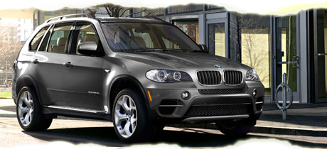 2012 Bmw X5 Xdrive 35d Clean Diesel Suv Review By Martha Hindes