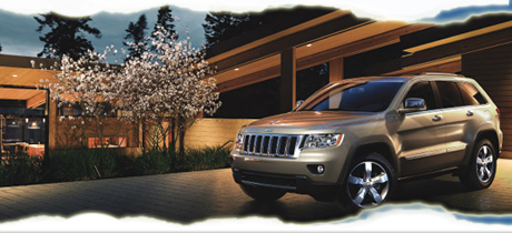 2012 Jeep Grand Cherokee FFV Road Test by Martha Hindes - RTM's 2012 ...
