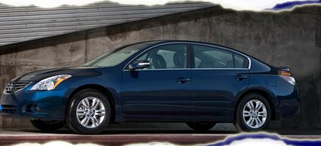 2012 nissan altima sedan road test road test review by. Black Bedroom Furniture Sets. Home Design Ideas