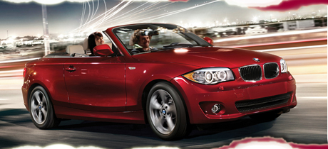 2012 Sexy Car Buyer's Guide - 2012 BMW 128i Review