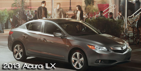 2013 Acura ILX Road Test Review by Bob Plunkett