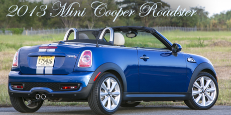 2017 Mini Cooper Road Test Review By Martha Hindes