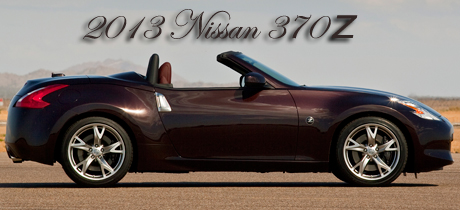 2013 Nissan 370Z Road Test Review By Martha Hindes