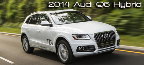 2017 Audi Q5 Road Test Review Travel S Green Suv Er Guide
