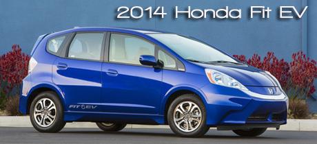2014 Earth Aware Vehicle Buyeru0027s Guide Featuring Top 10 Green SUVs U0026 CUVs.  2014 Honda Fit EV Road Test Review