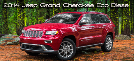 2014 jeep grand cherokee eco diesel road test review by martha hindes road travel magazine. Black Bedroom Furniture Sets. Home Design Ideas