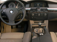 2006 Bmw 530xi Road Test Review By Jeff Voth Road
