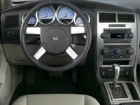 Dodge Magnum Srt8 >> 2006 Dodge Magnum Road Test Review by Jeff Voth : ROAD & TRAVEL Magazine