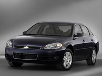 Impala Pic on 2007 Buick Lacrosse Highlights