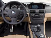 2008 Bmw M3 Coupe New Car Road Test Review By Jeff Voth Road