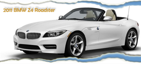 2011 BMW Z4 Roadster Test Drive by Martha Hindes