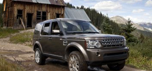 2011 Land Rover LR4 Road Test Review
