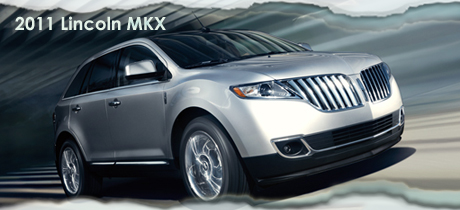 2011 Lincoln MKX Road Test Review by Bob Plunkett