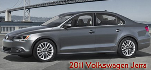 2011 VW Jetta Review by Sue Mead